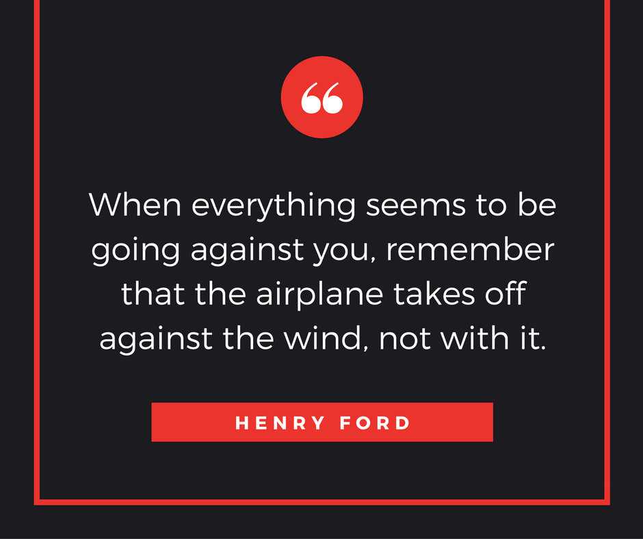 Zitat von Henry Ford