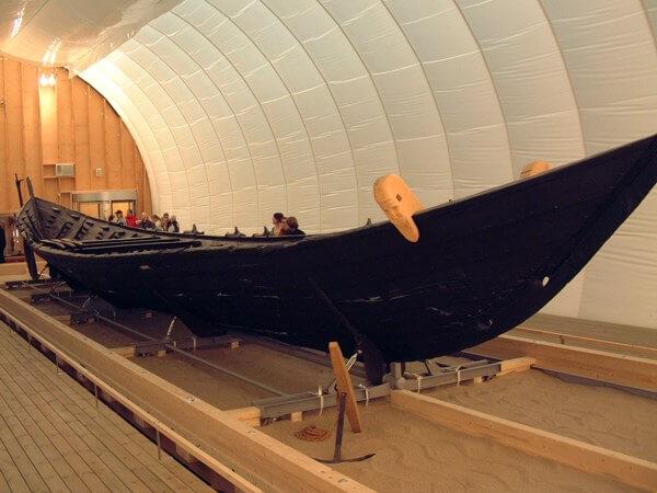 Schiffe aus dem Nordeuropäischen-Raum