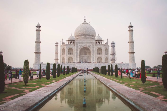 Die reichsten Menschen in Indien