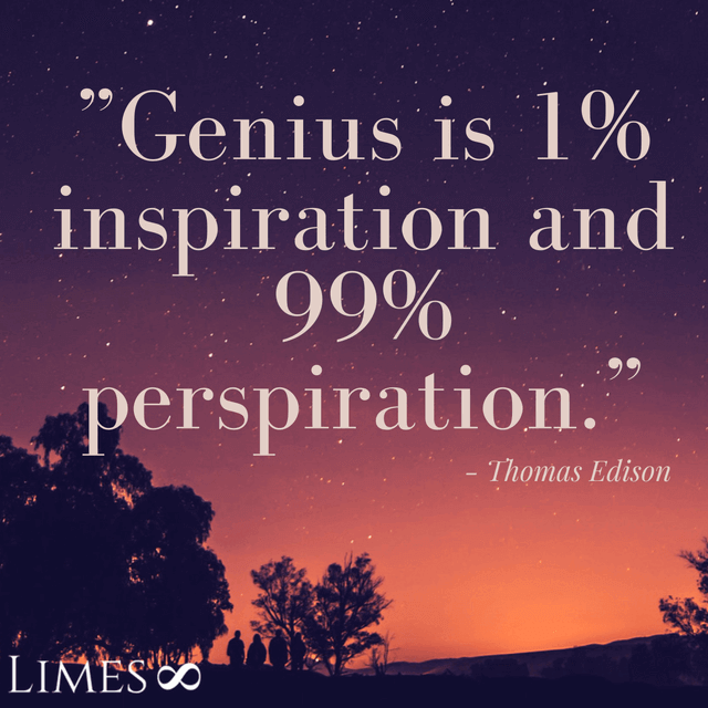 Zitat von Thomas Edison