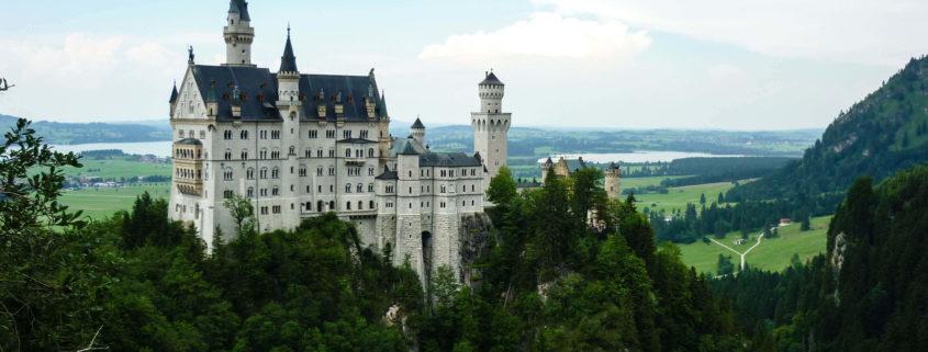 Die reichsten Selfmade-Milliardäre in Deutschland