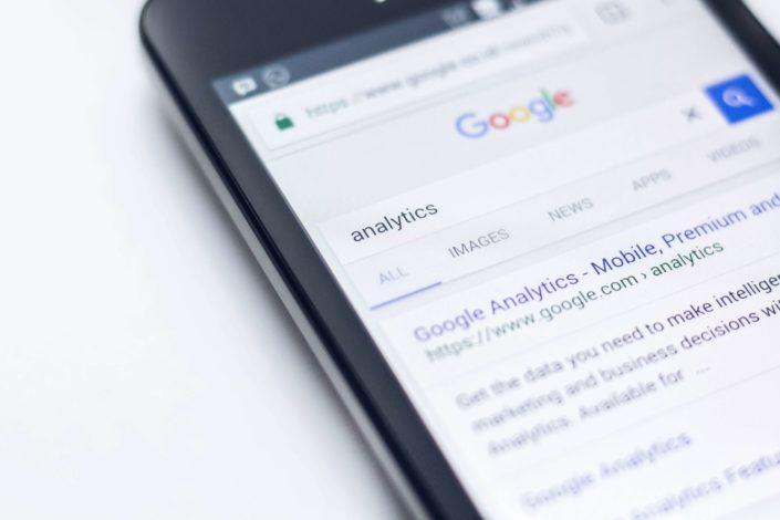 Wie wurde Google so erfolgreich?