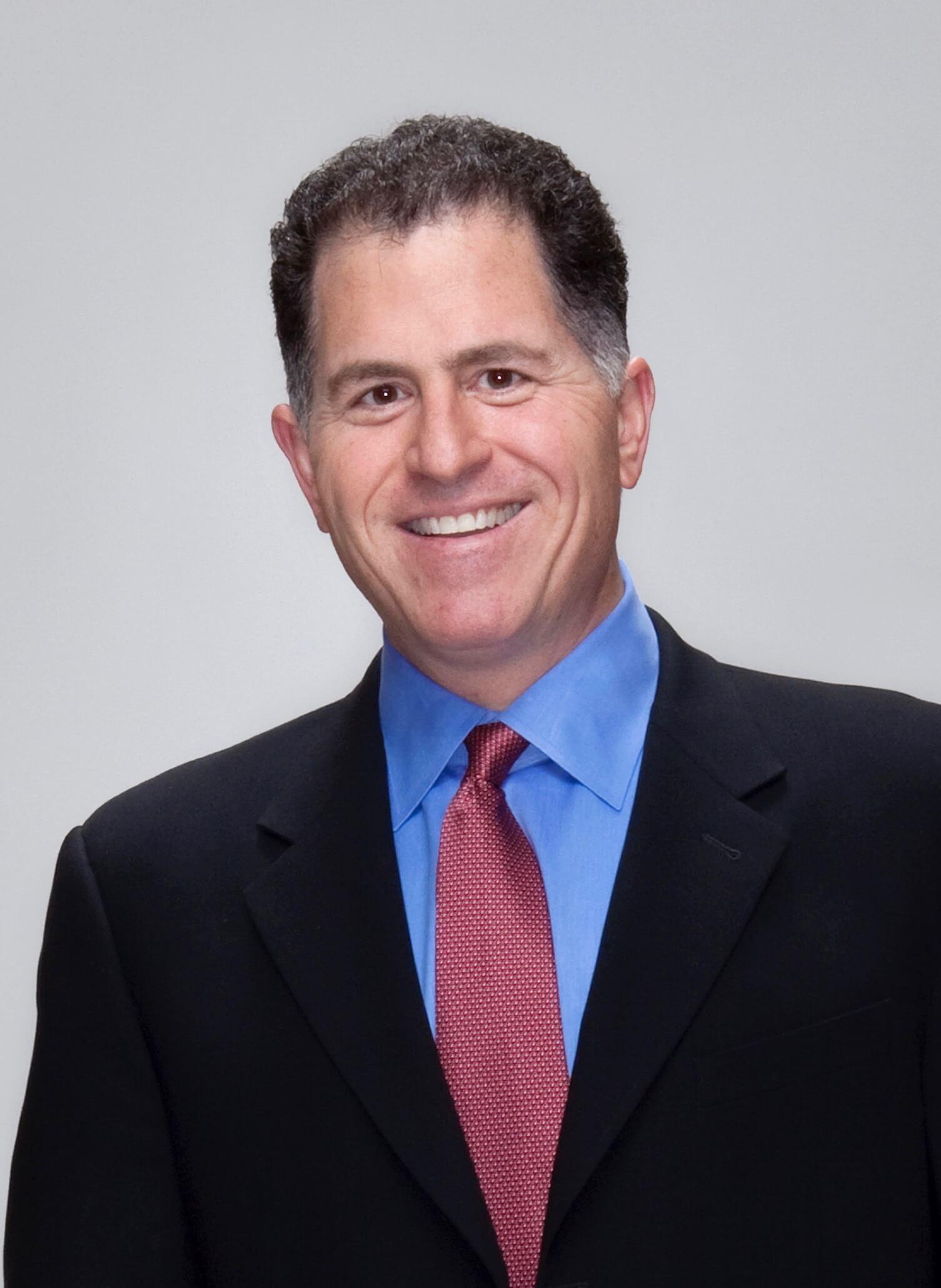 Profilbild Michael Dell